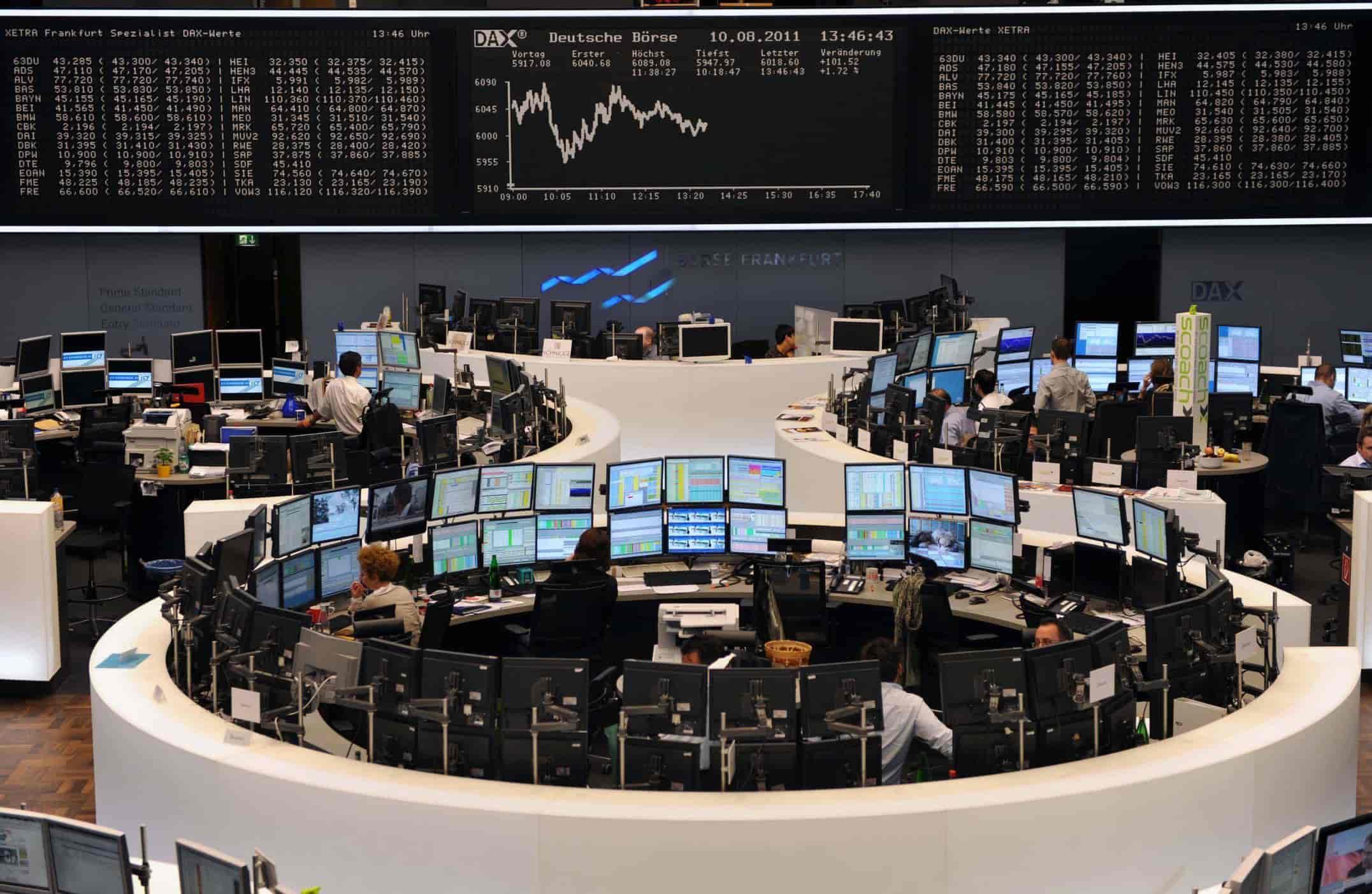 5b2e9f7ec8 Quotazioni oro in rialzo alla chiusura delle Borse europee — 2A News