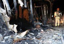 Corea del Sud, incendio in ospedale: più di 40 morti