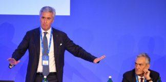 Elezioni FIGC, fumata nera: ci sarà il commissariamento