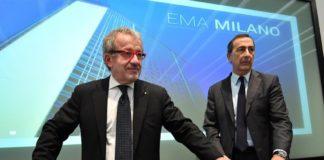 EMA, Amsterdam non pronta: Milano fa ricorso