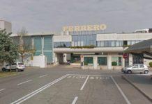 Ferrero acquista i dolci Nestlè per 2,8 mld di dollari