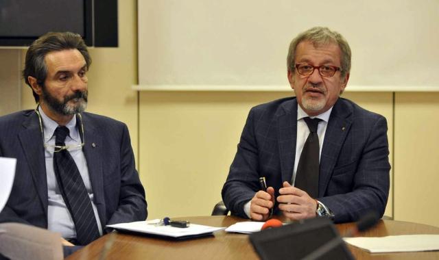 Lombardia, Maroni non si ricandida per motivi personali. Tocca a Fontana