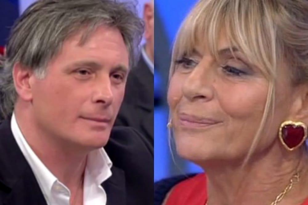 Uomini e Donne, Giorgio Manetti torna a parlare di Gemma Galgani