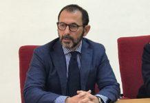 """Benevento news, il Questore Bellassai: """"Denunciare racket"""""""