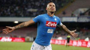 """Calcio Napoli, il padre di Hamsik: """"Ha chiesto la cessione. Via al 60%"""""""