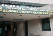 Cronaca di Caserta. Avvocato, poliziotto e cancelliere a processo per corruzione