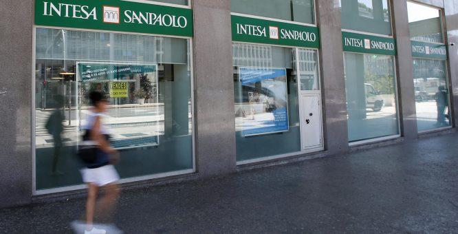 Sanpaolo Banco di Napoli, l'accordo prevede 1500 assunzioni