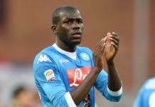 Calcio Napoli: le decisioni del giudice sportivo ignorano razzismo e lancio di bottigliette.