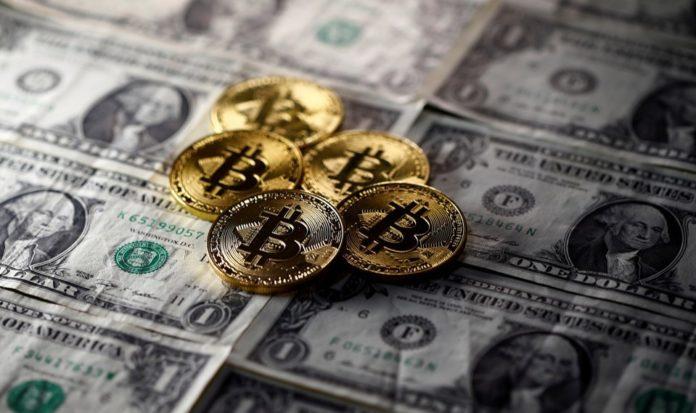 bitcoin in calo