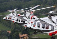 Leonardo: nuovo contratto per elicotteri AW139 con il Pakistan