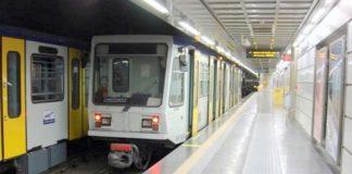 L'ultimo atto come amministratore delegato Anm di Ciro Maglione e' stata la riconsegna dei lavori della Linea 6 al Comune