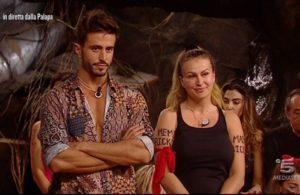 L'Isola dei famosi 2018, Marco Ferri ed Eva Henger i primi nominati