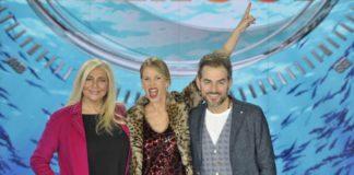 Isola dei Famosi 2018: Craig Warwick si ritira. New entry Aida Nizar
