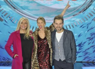 Isola dei famosi 2018, Marco Ferri ed Eva Henger i primi nominati