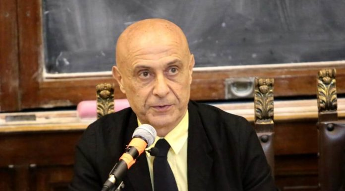 Emergenza baby gang, il Ministro dell'Interno Minniti oggi a Napoli