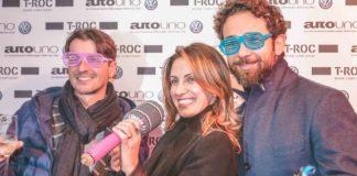 Napolisrock, al Lanificio 25 il reveal della T-Roc