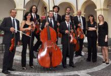 """Teatro Diana, nuova stagione con l'Orchestra da Camera """"Accademia di Santa Sofia"""""""
