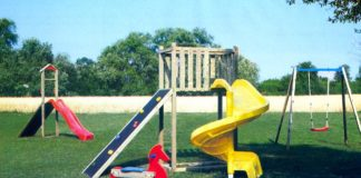 San Giorgio a Cremano, a maggio riapre il Parco dell'Anima