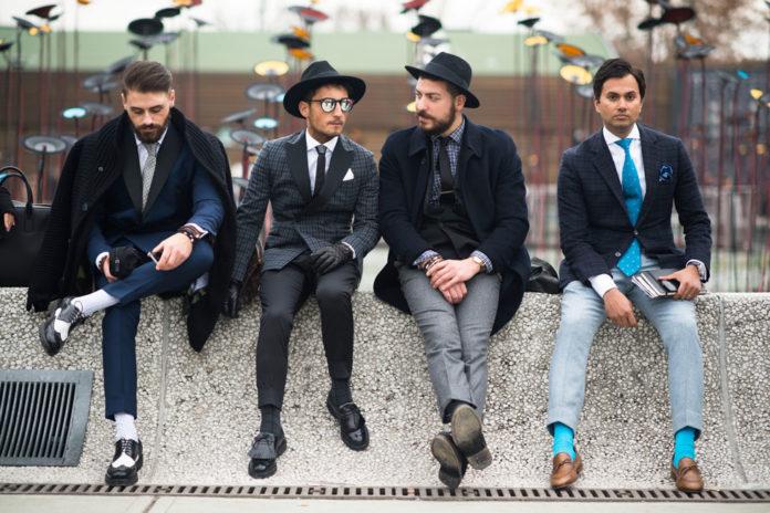 Pitti 2018: novità della moda, eventi, tendenze. Orari
