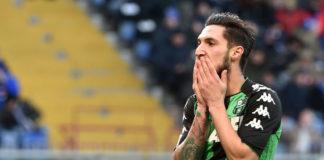 Calcio Napoli, il mercato azzurro si chiude con l'amarezza del nulla di fatto