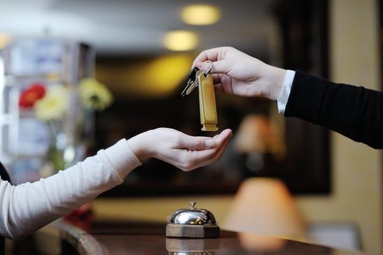 In Campania il primo hotel che accetta il pagamento in Bitcoin