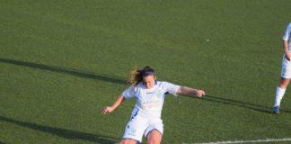 Calcio, il Napoli Femminile espugna Catania