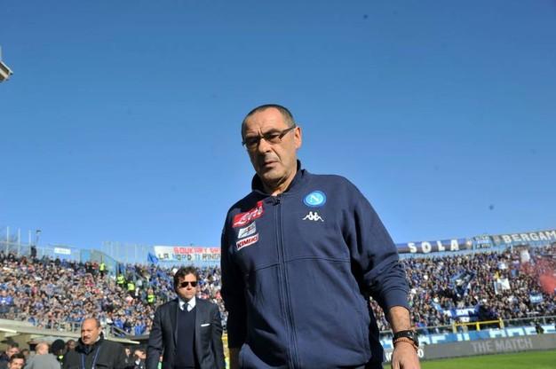 Calcio Napoli, Monaco su Sarri. ADL punta al rinnovo, ma c'è l'alternativa
