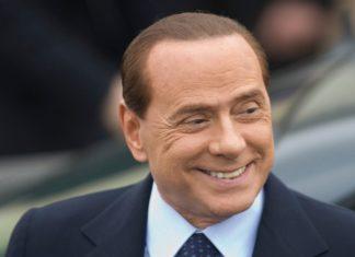 """Elezioni 2018, Berlusconi a """"Matrix"""": """"Se vincono 5 stelle crolla l'Italia"""""""