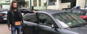 Striscia la Notizia, troupe aggredita a Parco Verde di Caivano