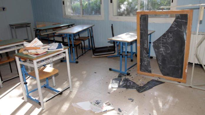Città Metropolitana, fondi alle scuole contro furti e vandalismo