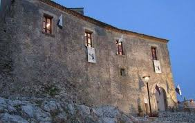 La Dieta Mediterranea al Castello Baronale Palamolla di Torraca