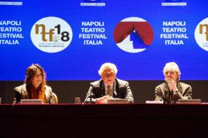 Napoli Teatro Festival Italia, una sfilata di star internazionali
