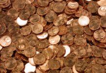 Sospeso il conio delle monete da 1 e 2 centesimi. Cosa cambia