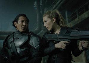 Altered Carbon, dal 2 febbraio su Netflix la serie fantasy ambientata nel 2384