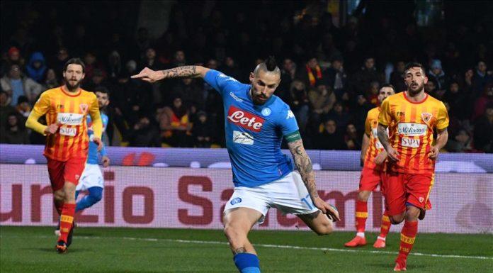 "Ultimissime Calcio Napoli, Marek Hamsik: ""La Juve non ci ha spaventato"""