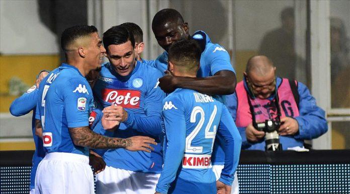 """Calcio Napoli, Allan: """"crediamo allo scudetto al 101%"""""""