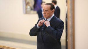 Berlusconi: pensioni di 1000 euro a tutte le mamme italiane