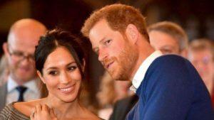 Harry e Meghan, nozze al castello e ballo sulle note dal vivo di Ed Sheeran