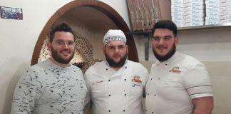 I fratelli Spinelli portano il Giallo Datterino a Villaricca