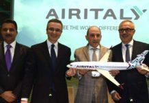 Meridiana diventa Air Italy e lancia la sfida ad Alitalia