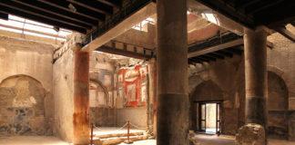 Parco Archeologico di Ercolano, al via i cantieri didattici