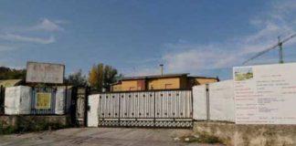 Cronaca di Avellino, ex Isochimica: sit-in dei familiari degli operai