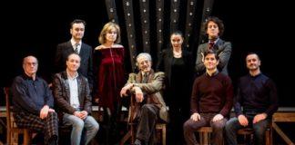 """Al Teatro San Ferdinando di Napoli debutta """"Eden Teatro"""" di Viviani"""