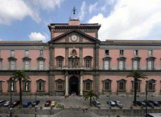 L'OpenMANN Fest al Museo Nazionale di Napoli
