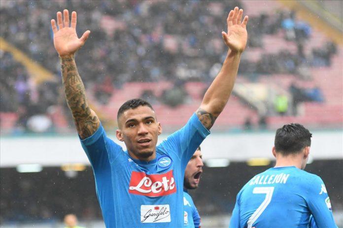 Calcio Napoli, Allan rinnova con gli azzurri: