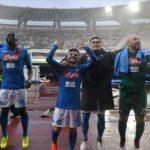 Calcio Napoli: gli azzurri firmano la nona sinfonia. 1-0 alla SPAL
