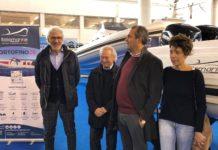 """De Magistris: """"Nauticsud, bilancio positivo per l'economia del mare"""""""