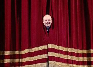 "Peppe Iodice, ""Una sera all'improvviso"" al Teatro Augusteo"