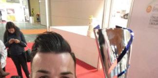 Pezzella è il campione italiano di sculture ad intaglio