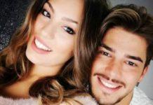 Uomini e Donne, Paolo Crivellin e Angela Caloisi: La coppia in Love